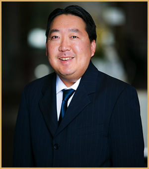 Richard Hikida