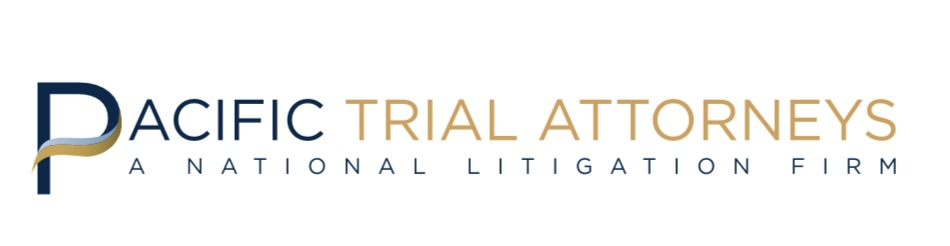 Pacific Trial Attorneys Logo
